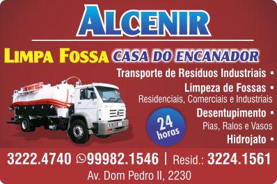 Casa do Encanador (Alcenir) em Lages - Guia Múltiplo 0f36b476c1