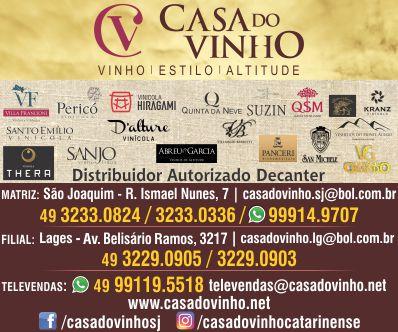 Casa do Vinho em São Joaquim - Guia Múltiplo ed85bd7ee6