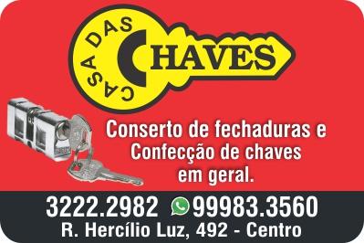 Casa das Chaves em Lages - Guia Múltiplo ab64f41eec
