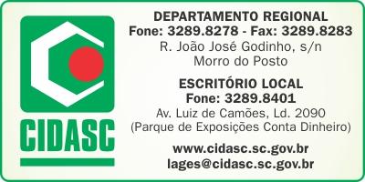 CIDASC em Lages - Guia Múltiplo 8852da161b