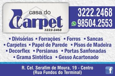 Casa do Carpet em Lages - Guia Múltiplo a284cd1c90