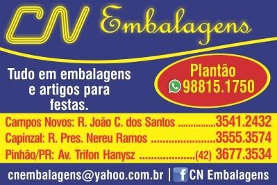 CN Embalagens em Campos Novos - Guia Múltiplo 6d9687bc64