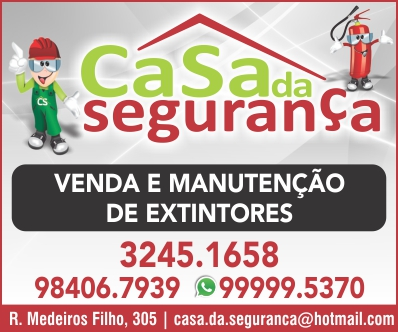 Casa da Segurança em Curitibanos - Guia Múltiplo a0033f0a4f