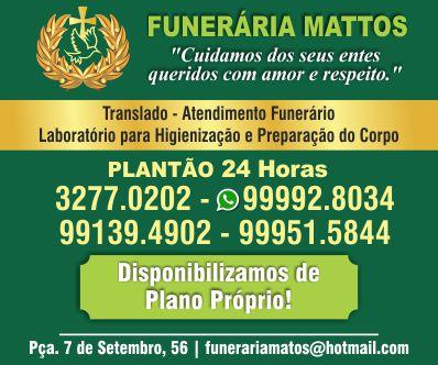 Funerária Mattos em Bom Retiro - Guia Múltiplo a5a1a59880