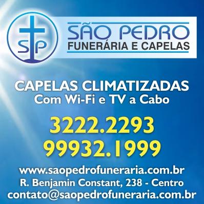 Funerária São Pedro em Lages - Guia Múltiplo 3a5b43cd9b