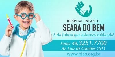 Hospital Infantil Seara do Bem
