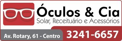 Óculos   Cia em Curitibanos - Guia Múltiplo 21a4e7ebb6
