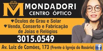 Centro Óptico Mondadori em Lages - Guia Múltiplo 3a9d848021