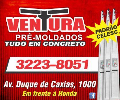Ventura Pré-Moldados em Lages - Guia Múltiplo af9a491c43