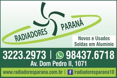 Radiadores Paraná em Lages - Guia Múltiplo 6c7dfcc5e9