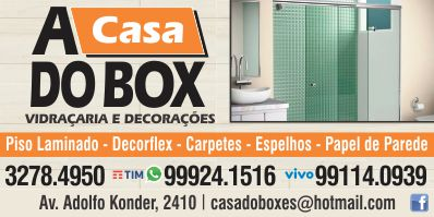 A Casa do Box em Urubici - Guia Múltiplo c72a7b9de8